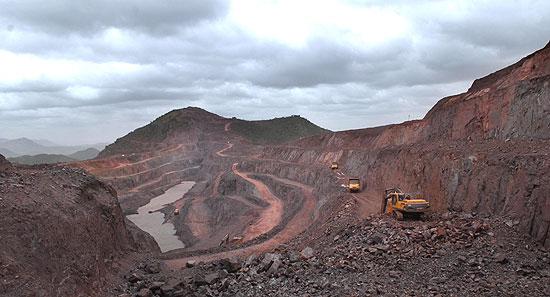 odisha-jharkhand mines