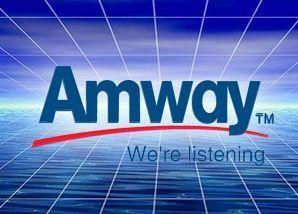 AmwayIndiaLogo