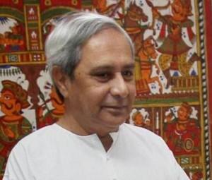 Naveen Patnaik, Chief Minister, Odisha
