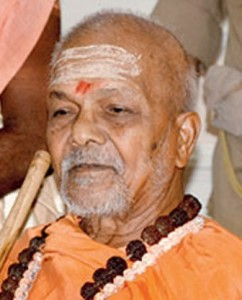 Laxmananananda-Saraswati