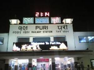 puri station 1