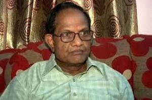 Justice RK Patra