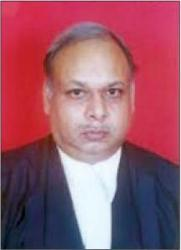 Justice Mohanty
