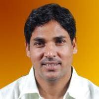 Law minister Arun Sahu