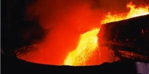 rsp blast furnace