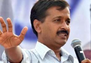 Arvind Kejriwal, Leader, AAP