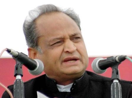 Ashok Gehlot, Foremer CM, Rajasthan