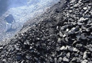 File pic of a coal field