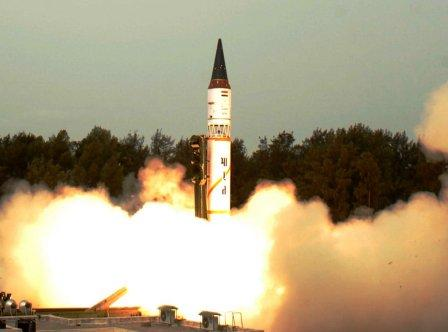 IndiaTv711103_Missile Tests