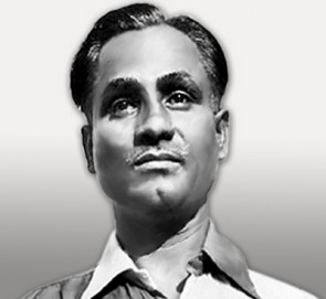 Hockey Legend Dhyan Chand