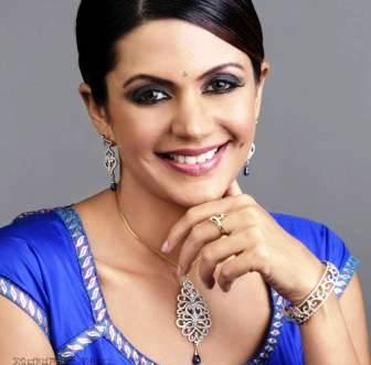 Mandira Bedi, Actor