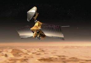 Mars Orbiter launched from Sriharikota on Nov 5