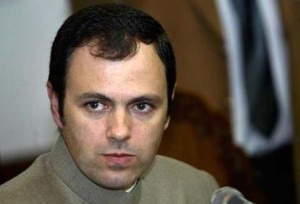 Omar Abdullah, Chief Minister, Jammu and Kashmir