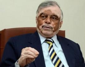 P.Sathasivam, CJI