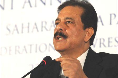 Sahara Group Chief