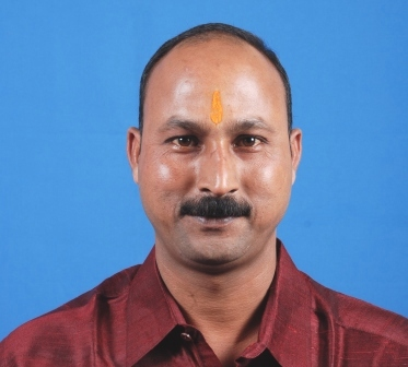 Brajakishore Pradhan, MLA, Talcher
