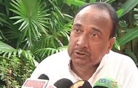 Bijoy Mohapatra, BJP leader