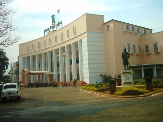 Odisha Assembly
