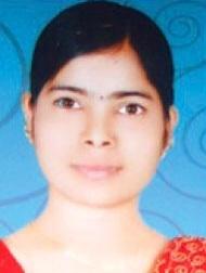 Rashmita Acid Attack Victim
