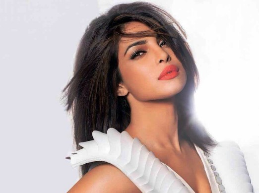 Priyanka Chopra, Actor