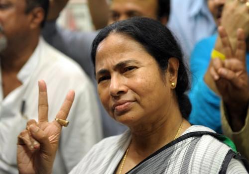Mamta Bannerji