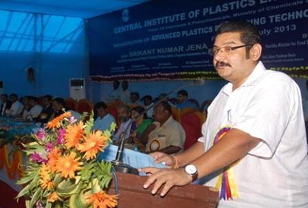 Pratap Keshari Deb, Minister, Food & Supplies