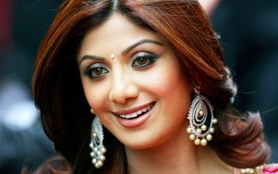 Shilpa Shetty, Actor