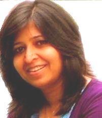 Subhra Priyadarshini