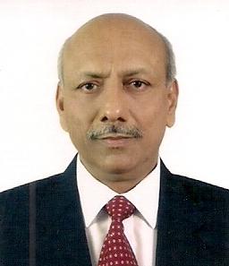 Rajiv Vishnoi, GM, ECoRly