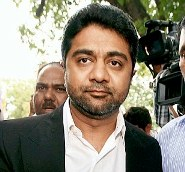 Arms dealer Abhishek Verma