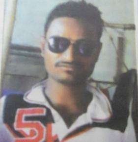 Accused Prasant Sahoo1