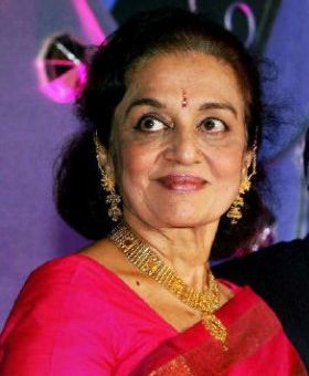 Asha Parekh, Actor