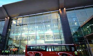 Bengaluru Kempagowda Intl Airort