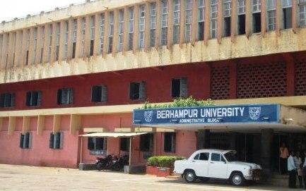 Brahmapur University