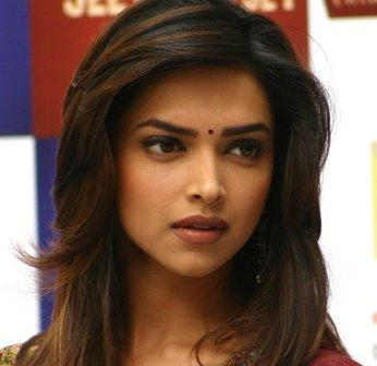 Deepika Padukone, Actor