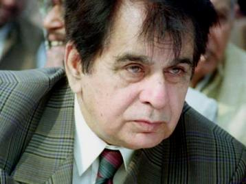 Dilip Kumar, Actor