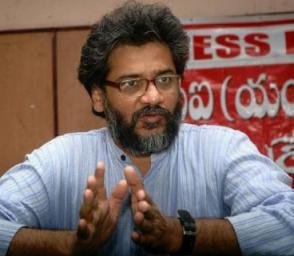 Dipankar Bhattacharya, Gen Secy, CPI-(ML) Liberation