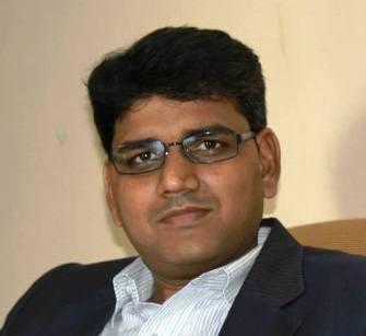 Dr Godala Kiran Kumar, IAS