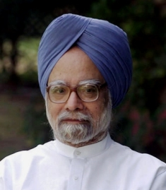 Dr Manmohan Singh, Prime Minister, India