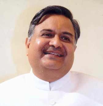 Dr Raman Singh, CM, Chhatisgarh