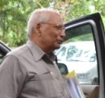 Dwarika Mohan Mishra