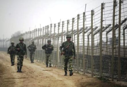 Indo-Pak Line of Control