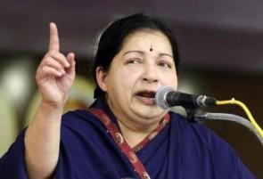 J.Jayalalithaa