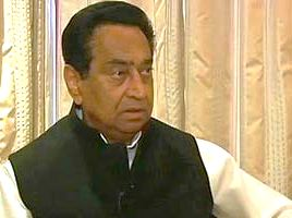Kamal Nath, Union Parliamentray Affairs Minister