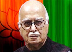 LK Advani, BJP leader