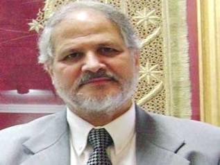 Delhi Lt. Governor Najeeb Jung