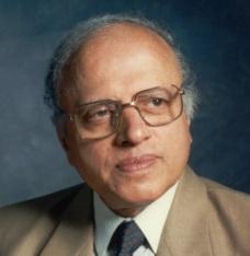Dr MS Swaminathan