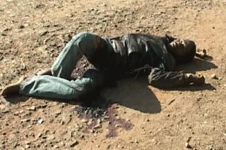 Slain contractor Saha