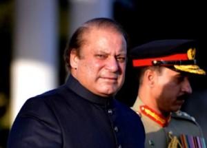 Nawaz Sharif, Prime Minister, Pakistan