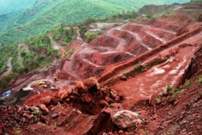 Mining Pic